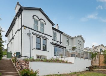 Thumbnail 4 bed semi-detached house for sale in Ferndale Road, Teignmouth, Devon