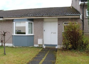 Thumbnail 1 bed bungalow to rent in Durrockstock Way, Paisley