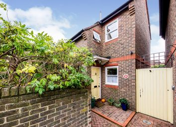 Thumbnail Semi-detached house for sale in Becket Mews, Canterbury