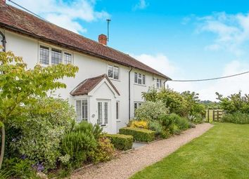 Thumbnail 2 bed terraced house for sale in Stedham, Midhurst, West Sussex