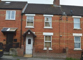 Thumbnail 2 bedroom terraced house to rent in Victoria Road, Yeovil
