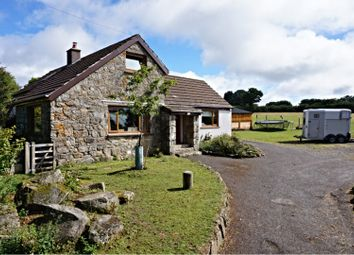 Thumbnail 4 bed detached house for sale in Buckland-In-The-Moor, Newton Abbot