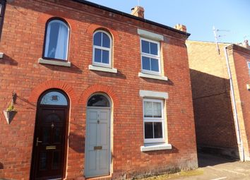 Thumbnail 2 bed end terrace house for sale in Royles Place, Northwich