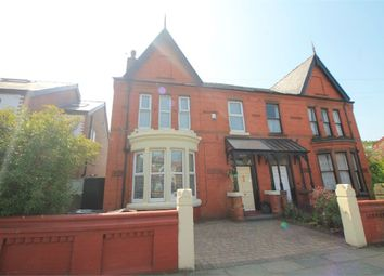 Thumbnail 4 bed semi-detached house for sale in Myers Road West, Crosby, Merseyside