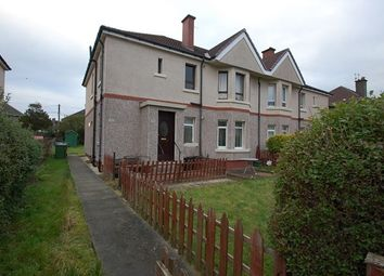 Thumbnail 3 bedroom flat for sale in Queensland Drive, Cardonald, Glasgow