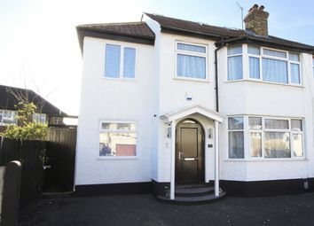 Thumbnail 7 bed semi-detached house for sale in Orchard Close, Ruislip