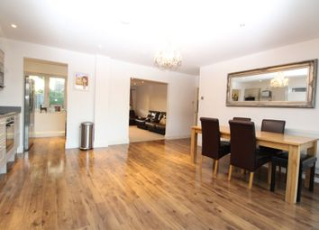 Thumbnail 5 bed detached house for sale in Hever Avenue, Sevenoaks