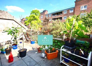 Thumbnail 2 bed maisonette to rent in Ainsworth Way, London