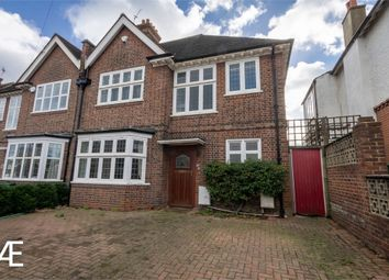 Thumbnail 4 bed semi-detached house to rent in London Lane, Bromley, Kent