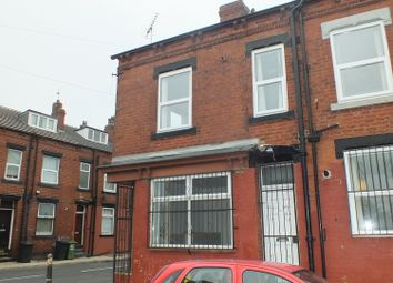 Thumbnail 4 bed terraced house to rent in Cleveleys Avenue, Leeds, West Yorkshire