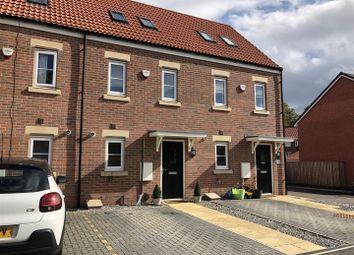 3 bed town house for sale in Greener Drive, Darlington DL1