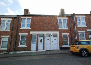Thumbnail 1 bed flat for sale in Alice Street, South Shields