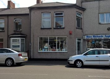 Thumbnail Retail premises to let in Church Road, Newport