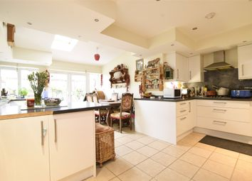 Thumbnail End terrace house for sale in Main Road, Appleford, Abingdon, Oxfordshire