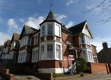 Thumbnail 2 bedroom flat for sale in Horace Road, Southend-On-Sea, Essex