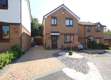 Thumbnail 2 bedroom detached house for sale in Lords Croft, Clayton-Le-Woods, Chorley