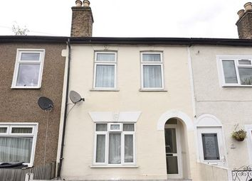 Thumbnail 2 bed terraced house for sale in Elm Road, Thornton Heath, Surrey