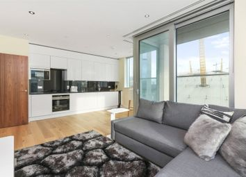 1 bed flat to rent in Waterview Drive, London SE10