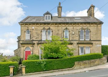 Thumbnail 9 bed detached house for sale in Park Road, Eccleshill, Bradford, West Yorkshire