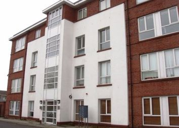 Thumbnail 1 bed flat to rent in Gilmartin Grove, Liverpool