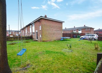 Thumbnail 2 bed end terrace house for sale in Stileman Close, Lower Quinton, Stratford-Upon-Avon