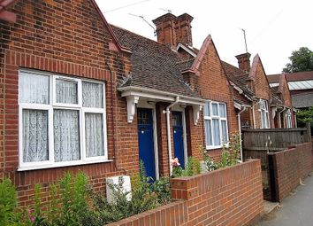 Thumbnail 1 bed bungalow to rent in Military Road, Colchester