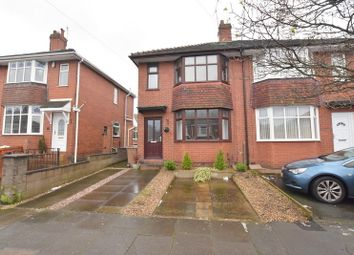 Thumbnail 2 bed semi-detached house to rent in Northam Road, Birches Head, Stoke On Trent