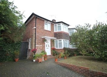Thumbnail 3 bed semi-detached house for sale in Dale Road, Purley
