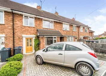 3 bed semi-detached house for sale in Manston Road, Birmingham B26