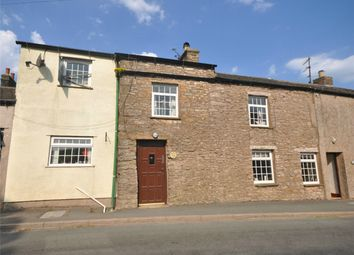 Thumbnail 4 bed end terrace house for sale in School House Cottage, Nateby, Kirkby Stephen, Cumbria
