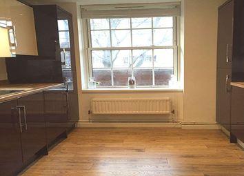 Thumbnail 3 bedroom flat to rent in Ferdinand Street, London