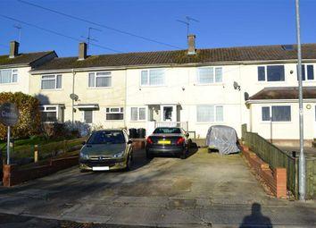 Thumbnail 3 bedroom terraced house for sale in Oaksey Road, Swindon