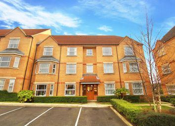 2 bed flat for sale in Fenwick Close, Backworth, Newcastle Upon Tyne NE27