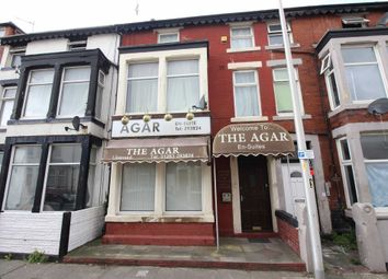 Thumbnail 11 bed terraced house for sale in Livingstone Road, Blackpool