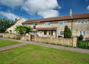 Thumbnail 4 bed terraced house for sale in Marshfield Road, Tormarton, Gloucestershire