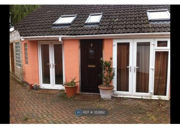 Thumbnail 1 bed flat to rent in Mickleover, Derby