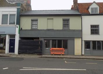Thumbnail Retail premises for sale in 10 High Street, Hampton Wick, Surrey