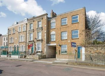 Thumbnail 1 bed flat for sale in Milton Place, Gravesend, Kent, England