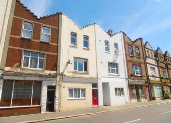 Thumbnail 3 bed maisonette to rent in Bohemia Road, St. Leonards-On-Sea