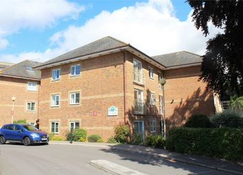 Thumbnail 2 bed flat for sale in Tower Street, Taunton, Somerset