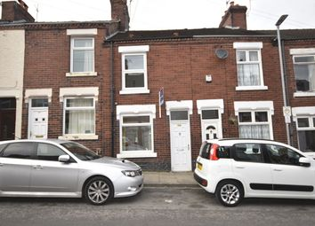 Thumbnail 2 bed terraced house to rent in Newfield Street, Stoke On Trent, Staffordshire
