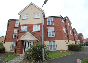 Thumbnail 2 bed flat to rent in Claypitts Boulevard, Chase Meadow, Warwick