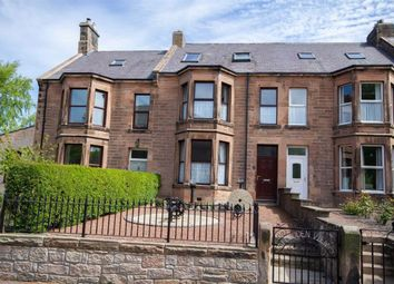 Thumbnail 4 bed terraced house for sale in Ryecroft Way, Wooler, Northumberland