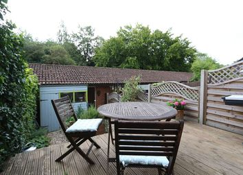Thumbnail 2 bedroom terraced house for sale in 19, The Pastures, Ware, Hertfordshire