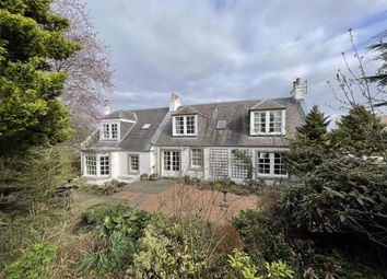 Thumbnail 4 bed cottage for sale in West End Cottage, West End, Freuchie, Fife