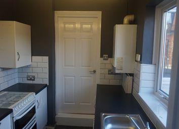 Thumbnail 3 bed flat to rent in St Vincent, South Shields