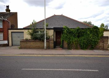 Thumbnail 3 bedroom detached bungalow for sale in Manston Road, Ramsgate, Kent
