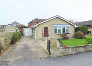 Thumbnail 3 bed bungalow for sale in Guildway, Todwick, Sheffield