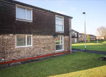 Thumbnail 2 bed flat to rent in Oakley Drive, Eastfield Green, Cramlington