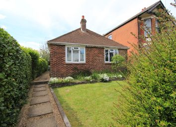 Thumbnail 3 bed bungalow for sale in University Road, Southampton
